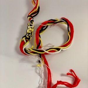 Jewelry - Maryland ladder bracelet